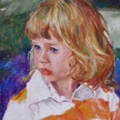 Portret Julki