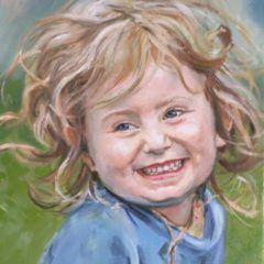 Portret Kasi