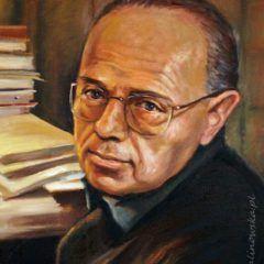 Portret S. Lema