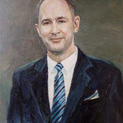 Portret reprezentacyjny