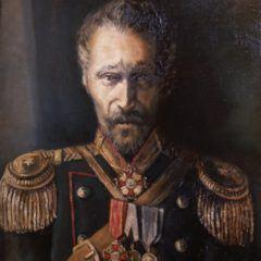 Portret w mundurze