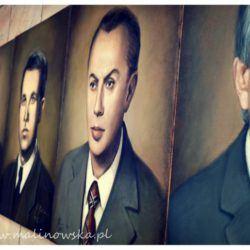 Portrety Dyrektorów Bałtyckiego Banku Spółdzielczego