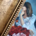 Oprawa portretów